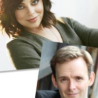Krysta Rodriguez and Scott Barnhardt: Coming Home