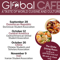 Global Café: Dominican Republic