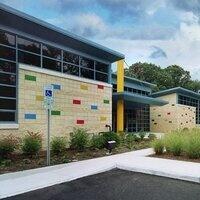 Pine Camp Art and Community Center