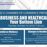Business & Healthcare: Your Bottom Line