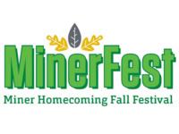 MinerFest Homecoming Fall Festival
