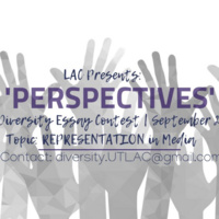 LAC Presents: 'Perspectives'