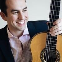 Guest Artist: Adam Levin, guitar
