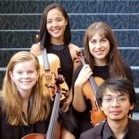 Third Thursdays of the Month Concert featuring: Ginastera Quartet