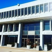 Thomas Jefferson Library