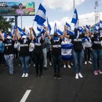 Nicaragua Solidarity Caravan