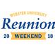 Reunion Weekend!