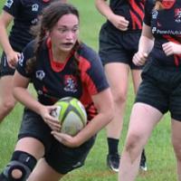 Women's Rugby vs. Ithaca