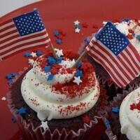 Cupcakes & Constitutions