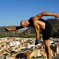 Fringe Workshops Series Contemporary Dance with Daniel Gwirtzman