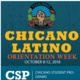 Chicano Latino Orientation Week