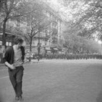 """Photo Exhibition: """"Au cœur de mai 68"""""""