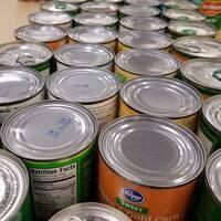 Food Pantry Distribution