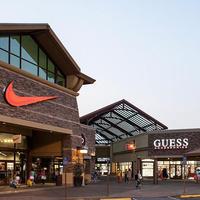INTO OSU Silver Falls & Woodburn Shopping Trip