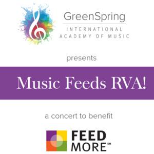Music Feeds RVA!