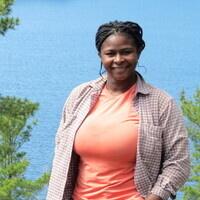 Ecology Seminar: Nyeema Harris