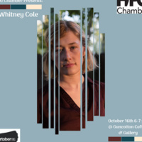 HPG Chamber Presents: Whitney Cole