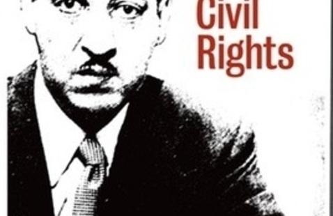 Film: Mr. Civil Rights: Thurgood Marshall & The NAACP