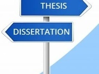 Formatting Your Thesis/Dissertation