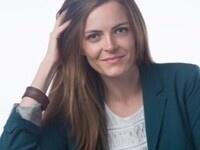 Leaders in Sustainable Global Enterprise Speaker Series - Carrie George (MPA '06)