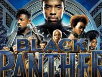 Cinema Group: Black Panther