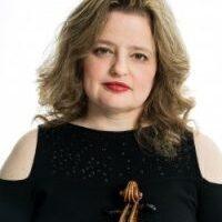 Faculty Artist Series: Renée Jolles, violin