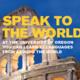 UO Language Council Fall Meeting