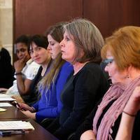 Staff Council September Meeting