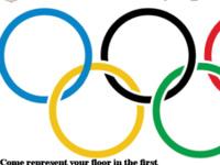 Keeton Olympics