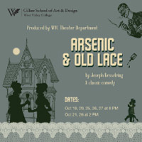 Aresenic and Old Lace