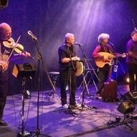 "FOOTMAD presents: Tannahill Weavers ""Last Stop"" 50th anniversary tour"