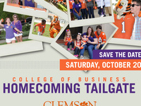 College of Business Alumni Homecoming Tailgate