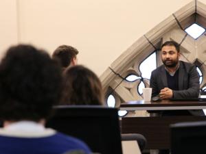 Mentoring, Jewish Community of Pittsburgh, Community Organization @  Brilliant Breakfast