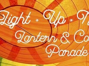 Light Up Norcross - Lantern & Costume Parade