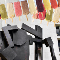Austin Museum Day: Public Art and Popsicles!