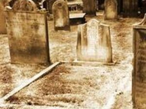 Sugar Hill Cemetery Tours