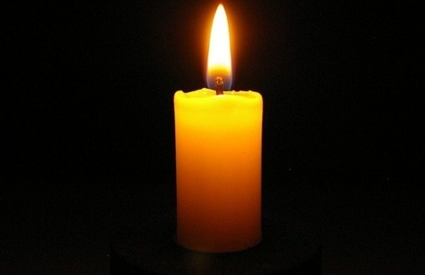 A Candle in the Window