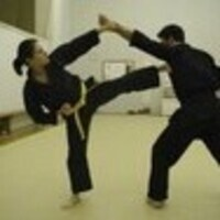 CANCELED: Kempo Karate Club Practice