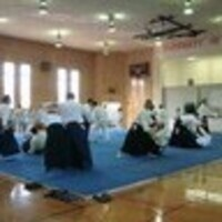 CANCELED: Aikido Club Practice