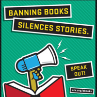 FAU Libraries' Banned Books Week