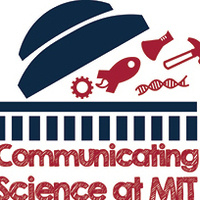 Science Communication Mixer