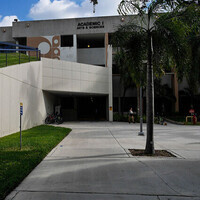 AC1 - Academic Center One