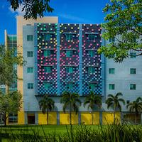 AHC2 - Academic Health Center 2