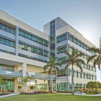 AHC3 - Academic Health Center 3