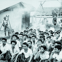 """""""The Killing Season: A History of the Indonesian Massacres, 1965-66"""" with Geoffery Robinson (USC CAGR)"""