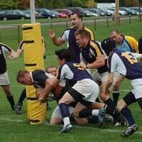 NSCRO Competition - Men's Rugby (Uglies) vs. Alfred State