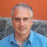 Christopher Phillips (Humanities Speaker Series)