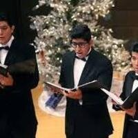 UTEP Choirs Holiday Revels: 'Twas the Night Before Christmas