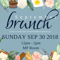Sidney-Pacific September Brunch