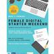 FREE Move It Forward - female digital starters event